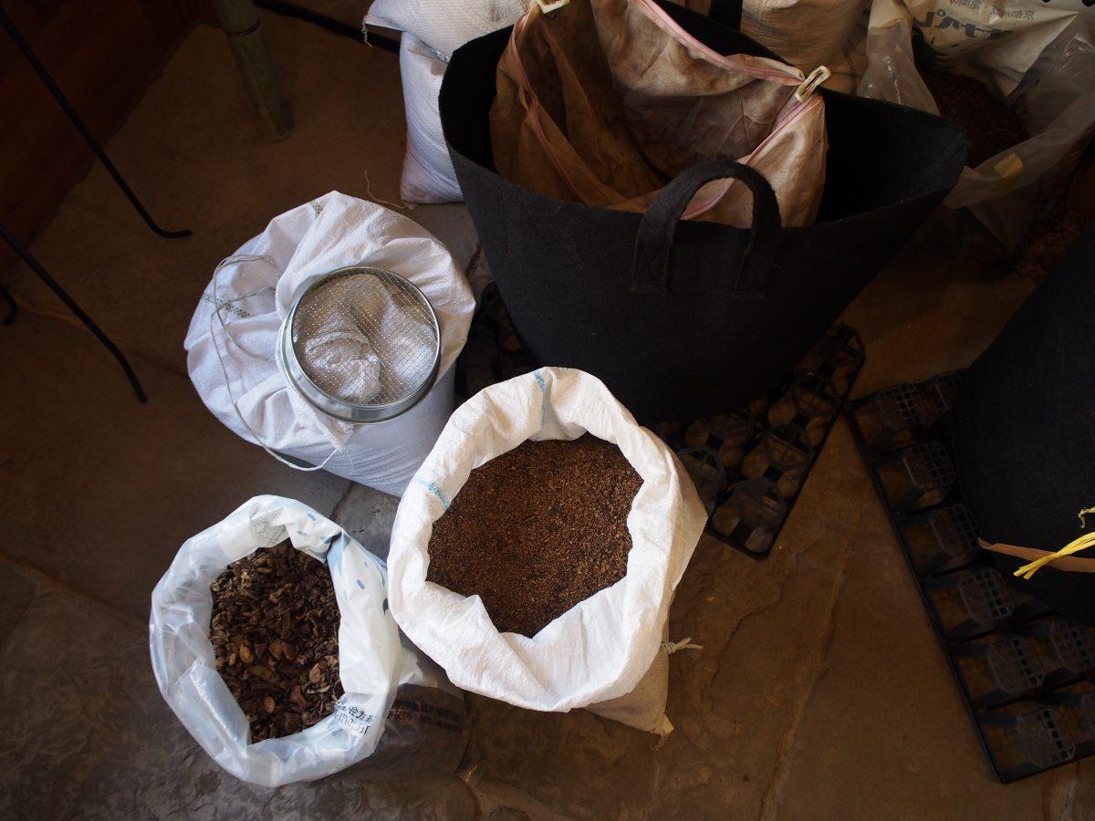 12月「おうちで堆肥づくり」ワークショップのお知らせ